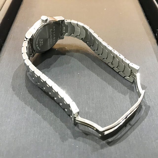 町田からブルガリの腕時計【ソロテンポ】を買取_03