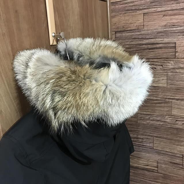 高松からカナダグースのメンズダウンジャケット【JASPER(ジャスパー)】を買取_02
