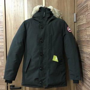 高松からカナダグースのメンズダウンジャケット【JASPER(ジャスパー)】を買取