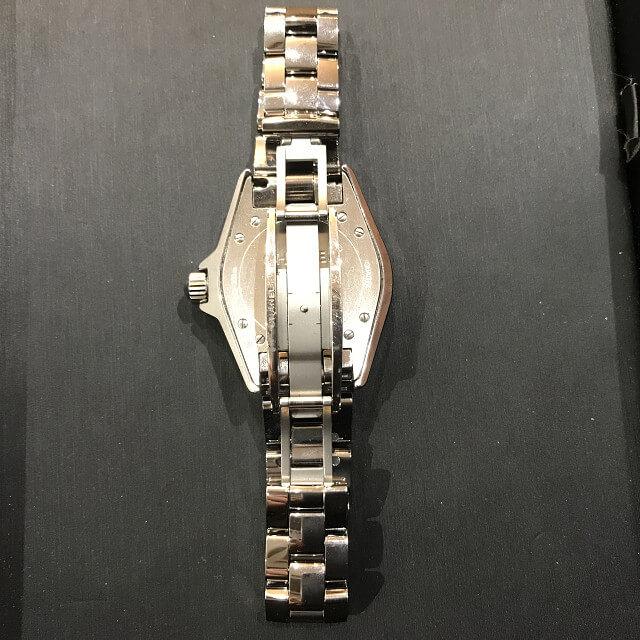 生野区北巽のお客様からシャネルの腕時計【J12】を買取_04
