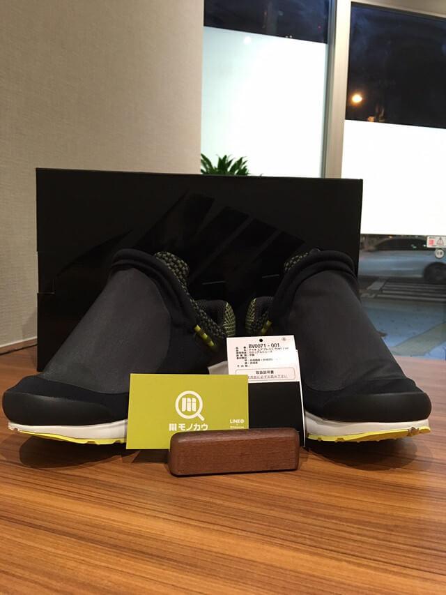 【スニーカー】大阪でCOMME des GARCONS × NIKE AIR PRESTO FOOT TENT を買取_01
