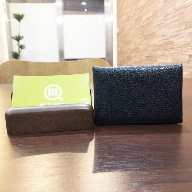 高松からエルメスのカードケース【カルヴィ】を買取_01