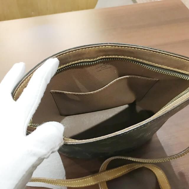 大阪狭山市のお客様からヴィトンの【ドルーオ】を買取_03