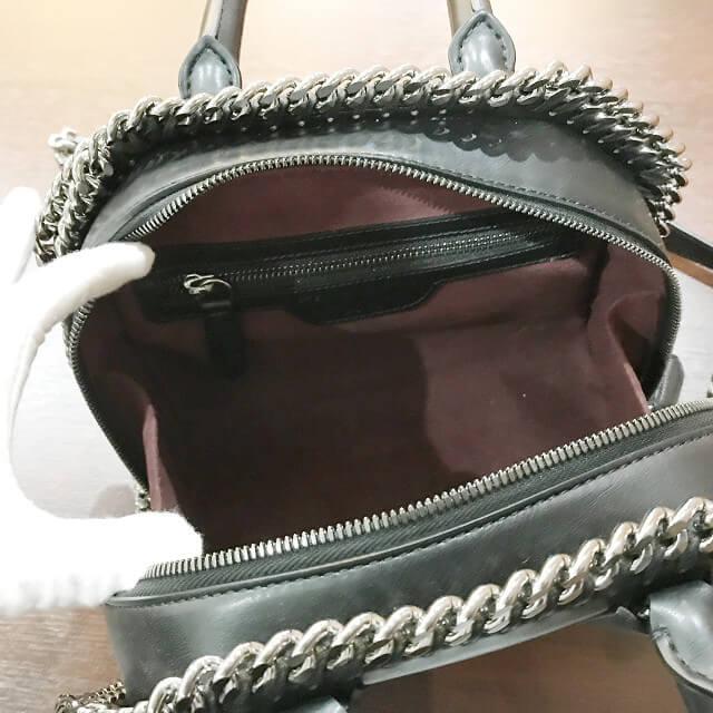 大阪梅田のお客様からステラマッカートニーの【ファラベラ】2wayバッグを買取_03