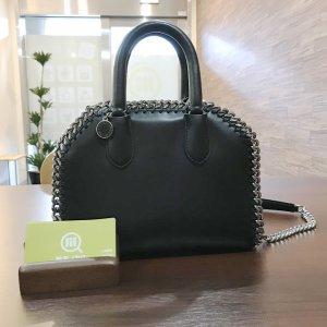 大阪梅田のお客様からステラマッカートニーの【ファラベラ】2wayバッグを買取