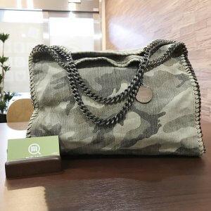 大阪梅田のお客様からステラマッカートニーの【ファラベラ】ハンドバッグを買取
