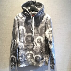 大阪でSupreme Jesus and Mary Hooded Sweatshirtを買取