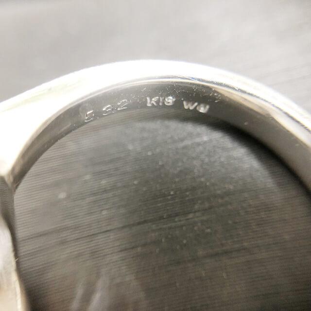 緑橋のお客様からアクアマリンの指輪を買取_04