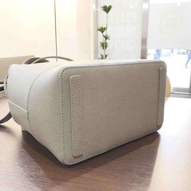 阿倍野のお客様からフルラの【ステイシー】巾着バッグを買取_02