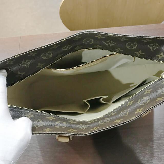 大阪でヴィトンのモノグラムのトートバッグ【ルコ】を買取_03