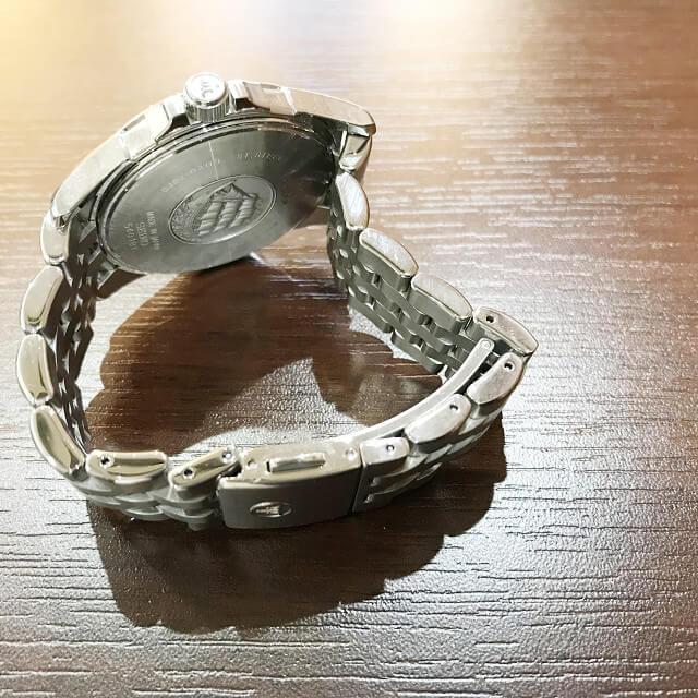 戸塚からセイコーの腕時計【クレドール】を買取_04