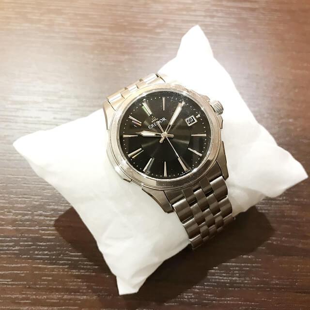 戸塚からセイコーの腕時計【クレドール】を買取_02