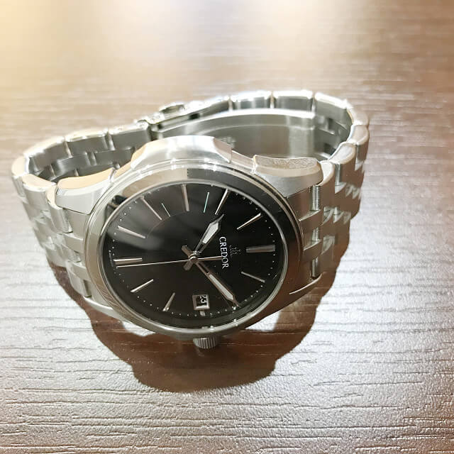 戸塚からセイコーの腕時計【クレドール】を買取_03