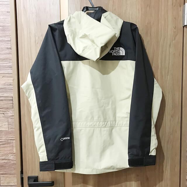 大阪でTHE NORTH FACE(ザ・ノースフェイス)のマウンテンライトジャケットを買取_02