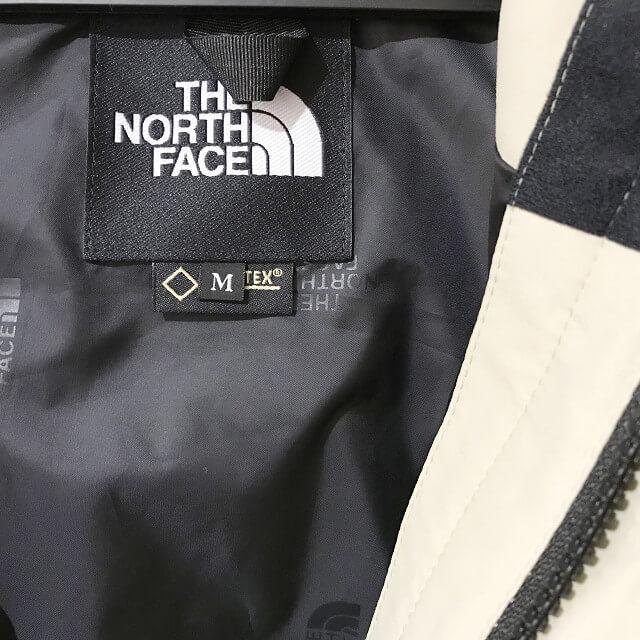 大阪でTHE NORTH FACE(ザ・ノースフェイス)のマウンテンライトジャケットを買取_03
