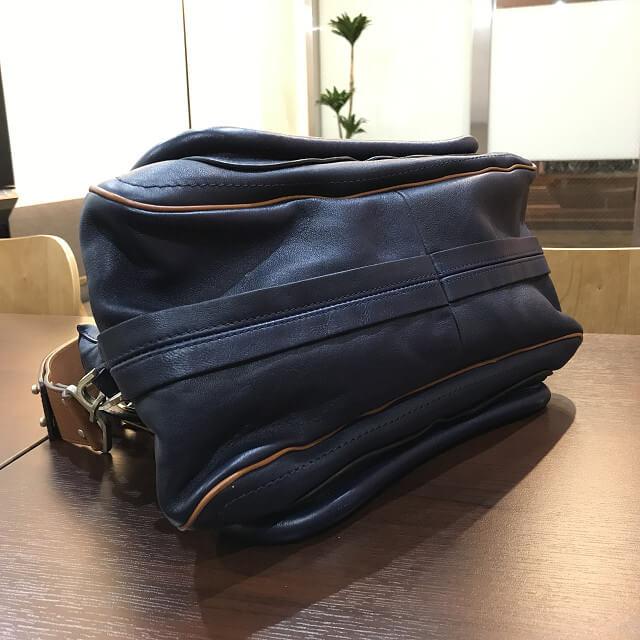 玉造店にてクロエのバッグ【パラティ】を買取_03