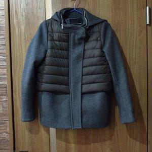 深江橋のお客様からDOUBLE STANDARD CLOTHINGのコートを買取