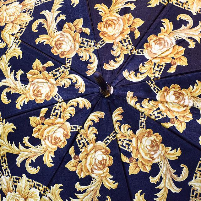 長田のお客様からヴェルサーチの傘を買取_02