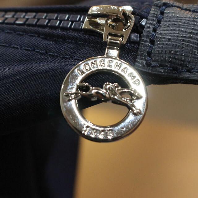 名古屋のお客様からロンシャンのナイロントートバッグを買取_03