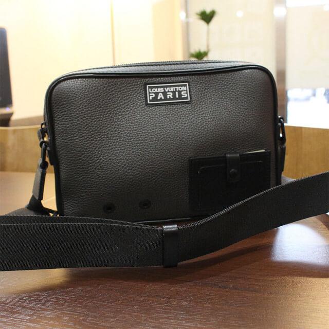 長田のお客様からヴィトンの【アルファ・メッセンジャー】バッグを買取_02