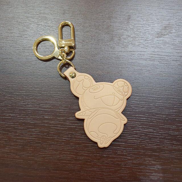 東大阪のお客様からヴィトン×村上隆コラボのキーホルダーを買取_02