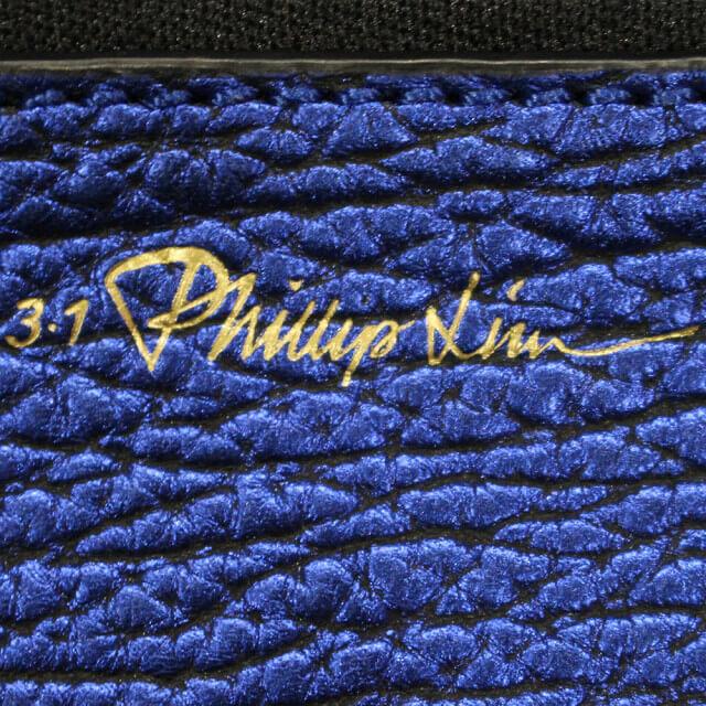 桃谷のお客様から3.1 Phillip lim(スリーワン フィリップリム)のバッグ【ミニサッチェル】を買取_04