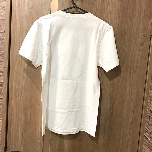 大阪市内のお客様からシュプリームの17SS Sade Tee フォトプリント Tシャツを買取_03