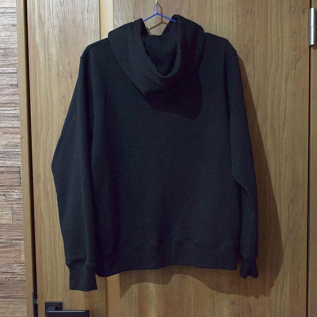 堀江のお客様からSupreme(シュプリーム)のCorner Label Hooded Sweatshirtを買取_02
