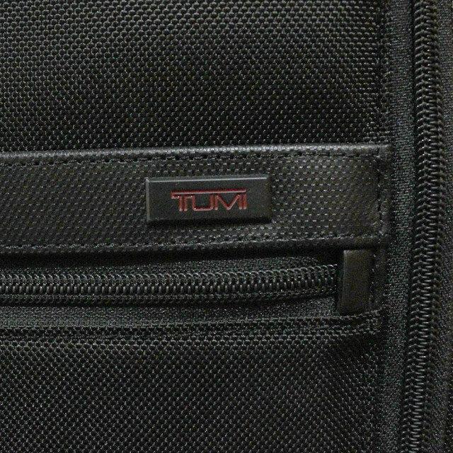 石橋のお客様からTUMI(トゥミ)のキャリーバッグを買取_03