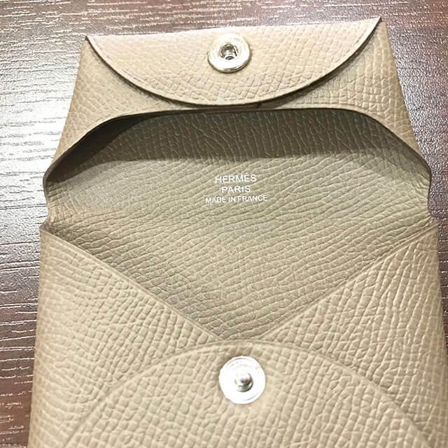 深江橋のお客様からエルメスのコインケース【バスティア】を買取_04
