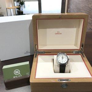 荻窪のお客様からオメガの腕時計【シーマスター アクアテラGMT】を買取