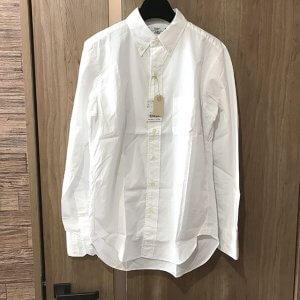 大阪市内のお客様からラグスマックレガーのT.MASON ボタンダウンシャツを買取