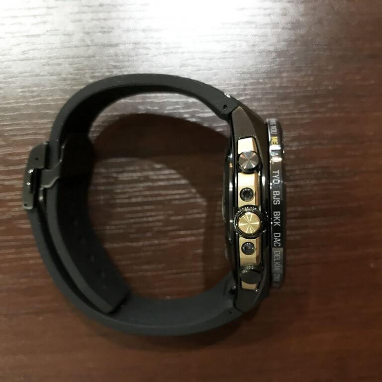 谷町六丁目のお客様からセイコーの腕時計【アストロン・デュアルタイム】を買取_04