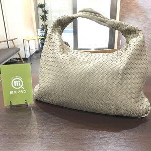 大阪市内のお客様からボッテガヴェネタのショルダーバッグを買取
