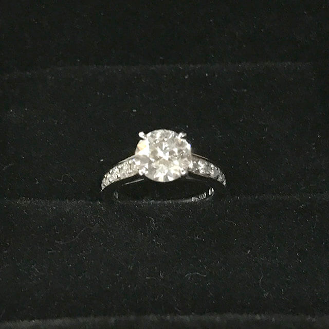 住之江のお客様から1.5ctのダイヤモンドの指輪を買取_04