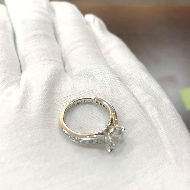 住之江のお客様から1.5ctのダイヤモンドの指輪を買取_03