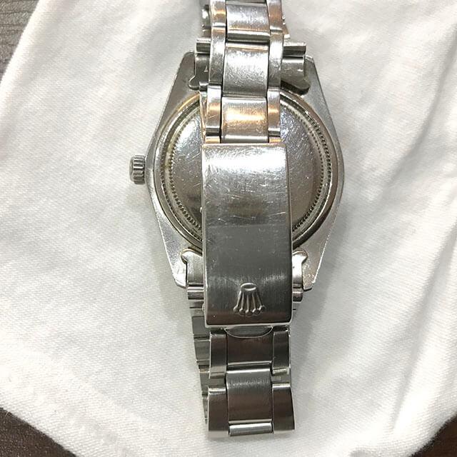 緑橋のお客様からロレックスの腕時計【デイトジャスト】を買取_04