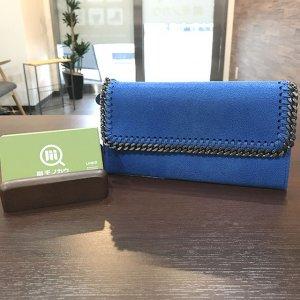 大阪市内のお客様からステラマッカートニーの【ファラベラ】長財布を買取