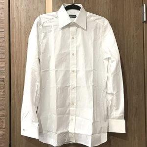 阿倍野のお客様からトムフォードのドレスシャツを買取