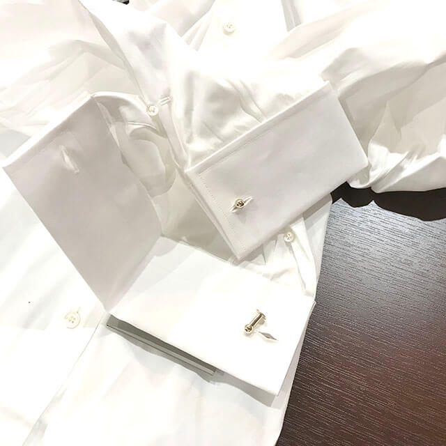 阿倍野のお客様からトムフォードのドレスシャツを買取_04
