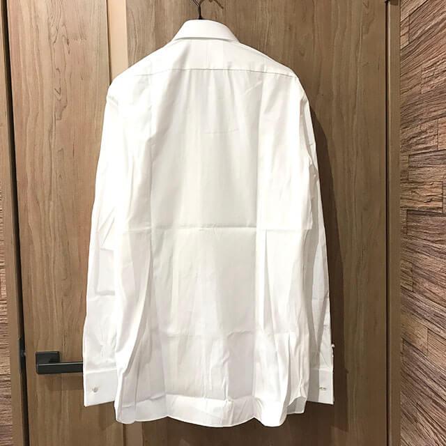 阿倍野のお客様からトムフォードのドレスシャツを買取_02