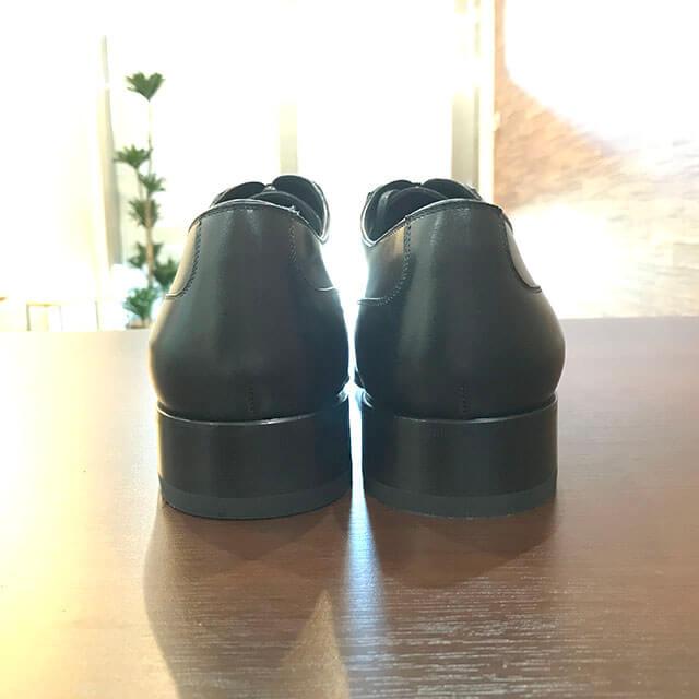 阿倍野のお客様からトムフォードのドレスシューズを買取_03
