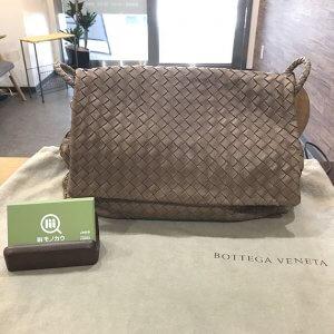 鶴橋のお客様からボッテガヴェネタのハンドバッグを買取