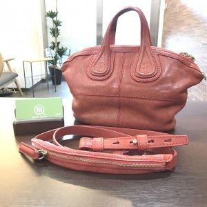 梅田のお客様からジバンシィのバッグ【ミニナイチンゲール】を買取
