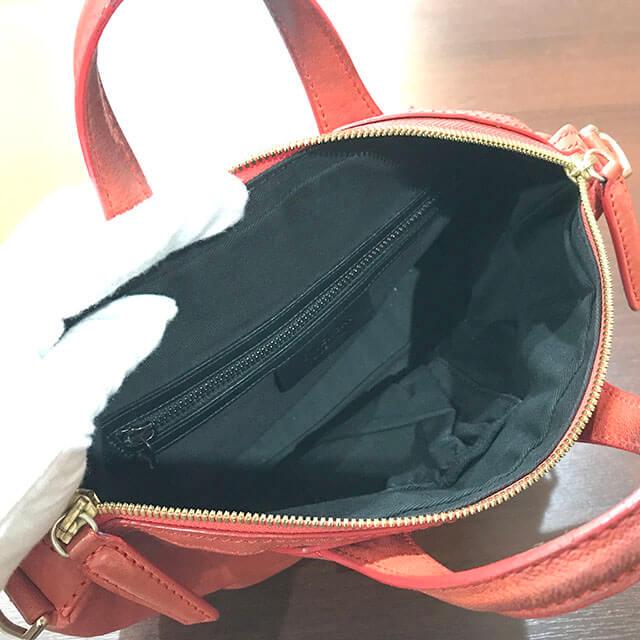 梅田のお客様からジバンシィのバッグ【ミニナイチンゲール】を買取_03