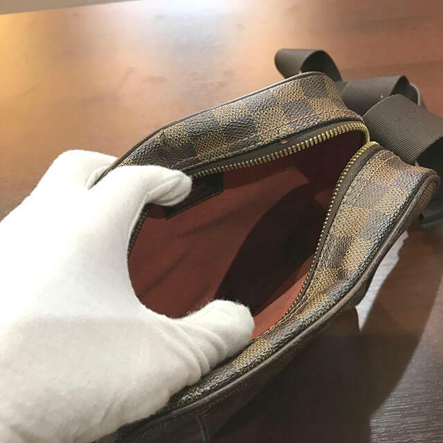 森ノ宮のお客様からヴィトンのショルダーバッグ【オラフPM】を買取_03