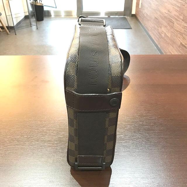 森ノ宮のお客様からヴィトンのショルダーバッグ【オラフPM】を買取_02