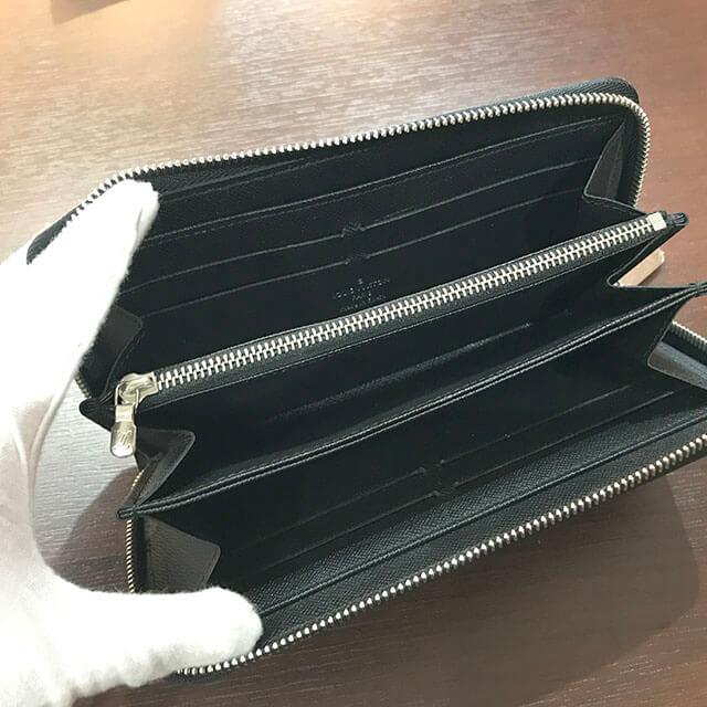 鴫野のお客様からヴィトンのエピの長財布【ジッピーウォレット】を買取_03