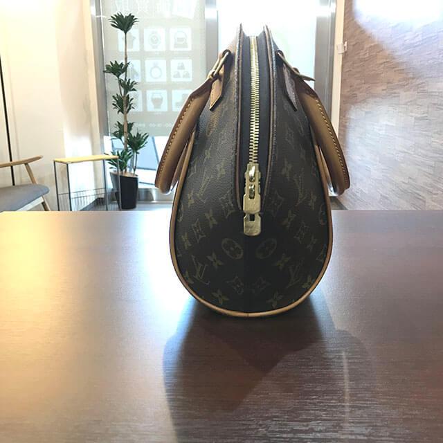 放出のお客様からヴィトンのバッグ【エリプスPM】を買取_02