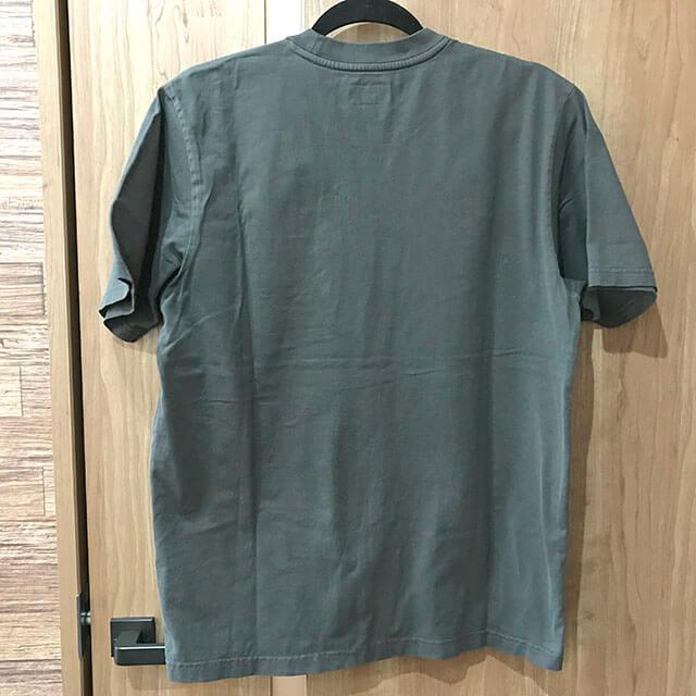 原宿のお客様からSupremeの【19SS Overdyed Pocket Tee】Tシャツを買取_02